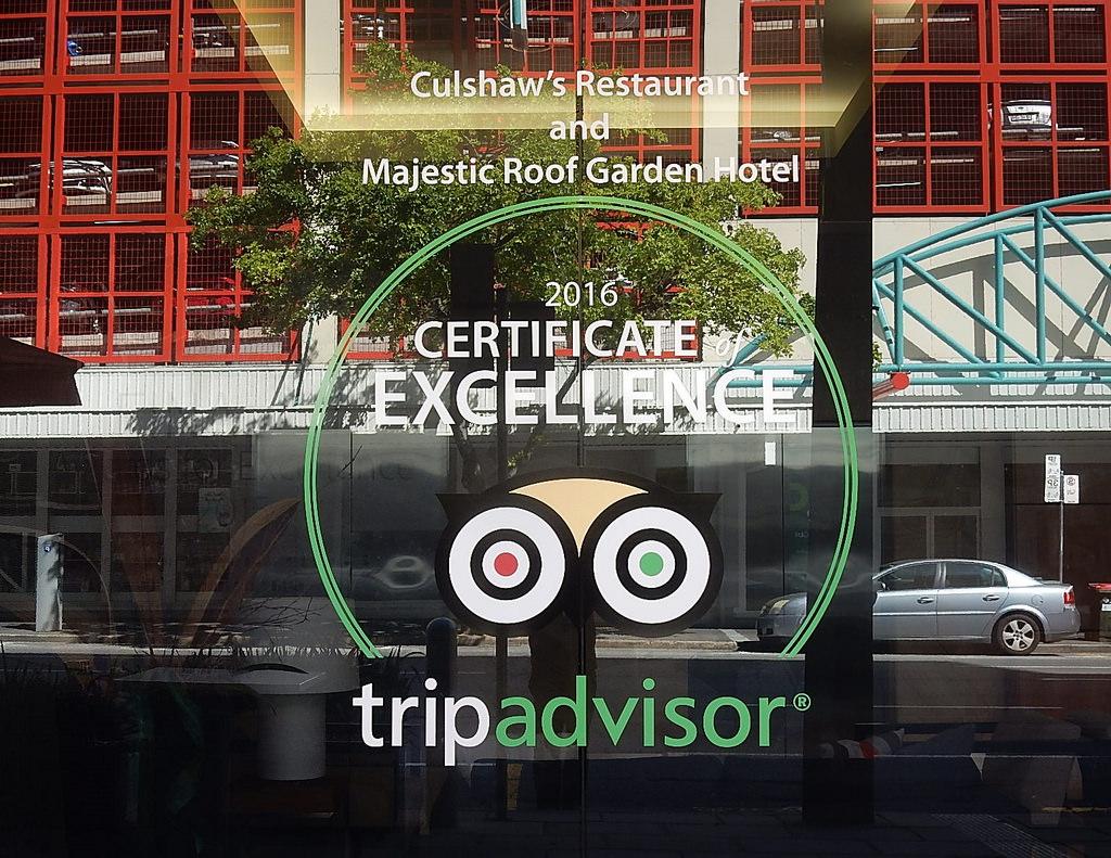 Tripadvisor réseau social du secteur touristique