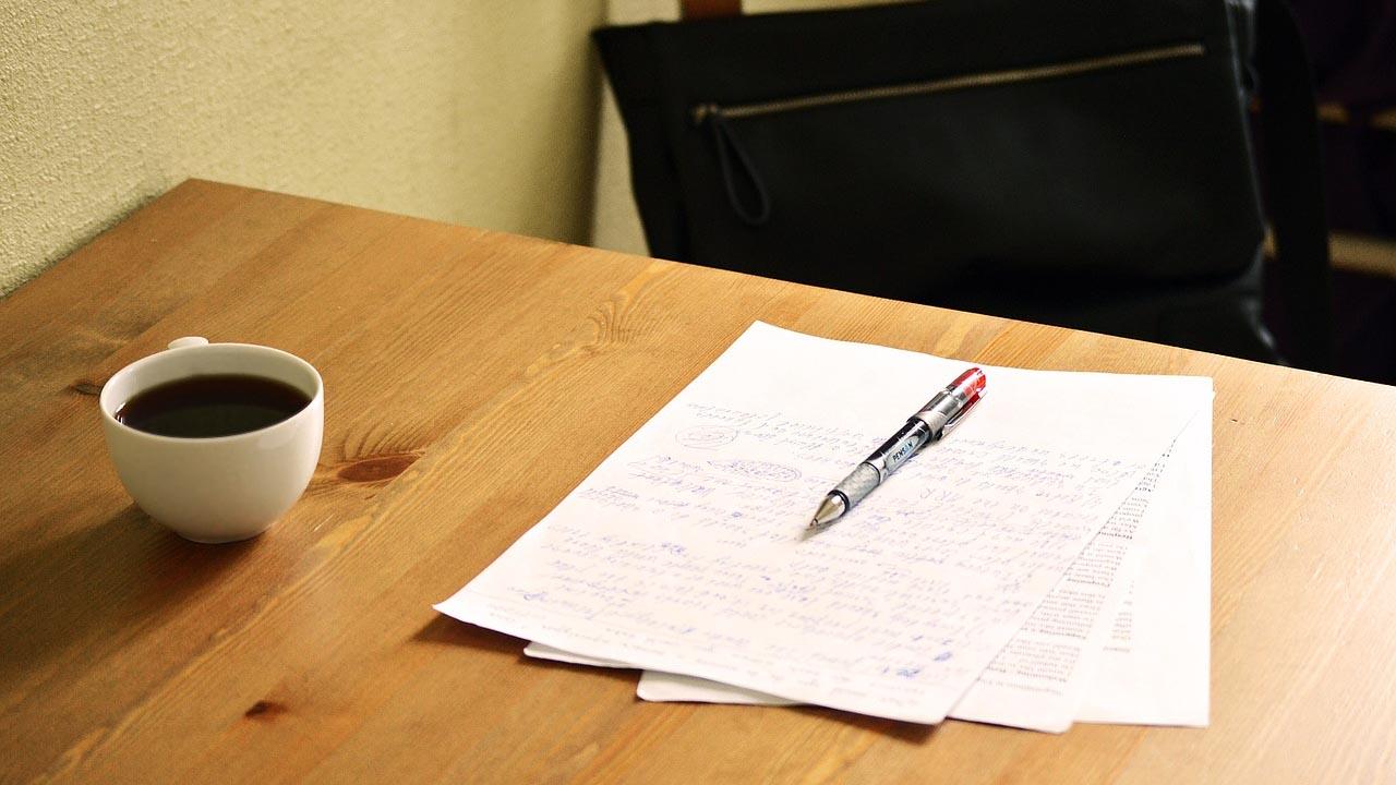 Bien écrire est important pour se faire comprendre